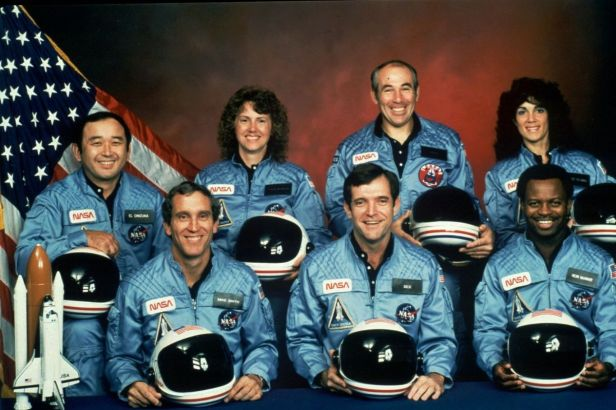 Remembering NASA's Challenger Explosion 35 Years Later