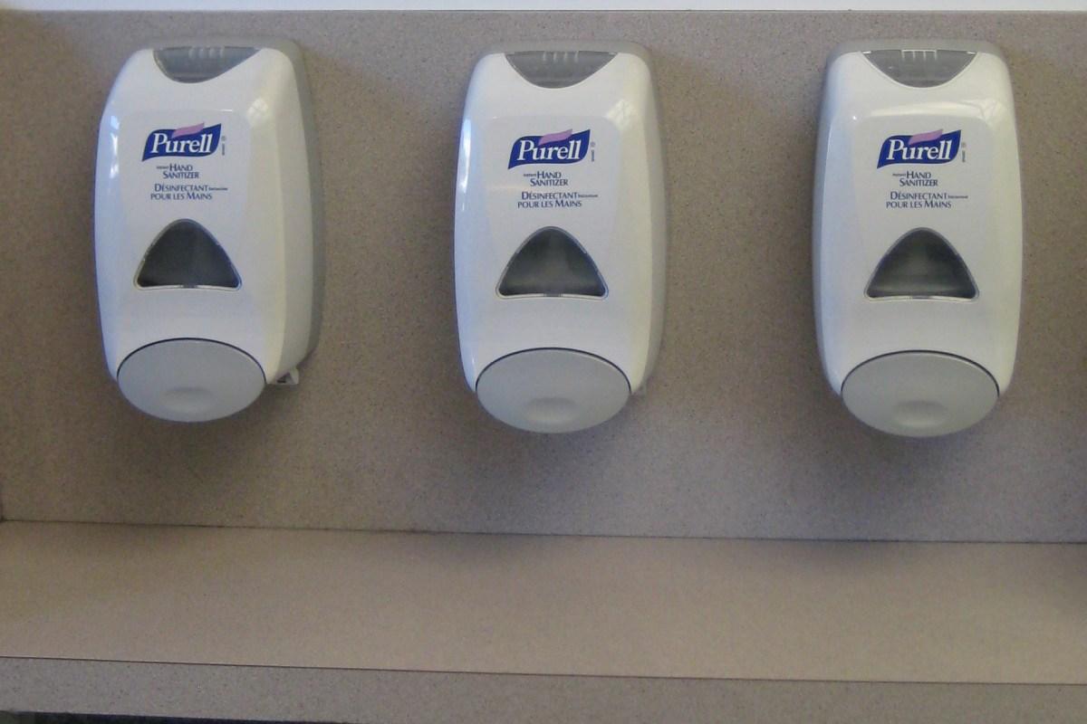 Does Purell Kill Flu