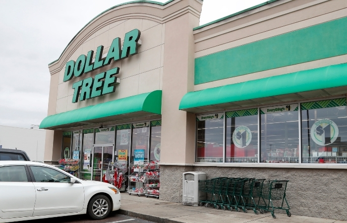 How Exactly Do Dollar Stores Make Money?