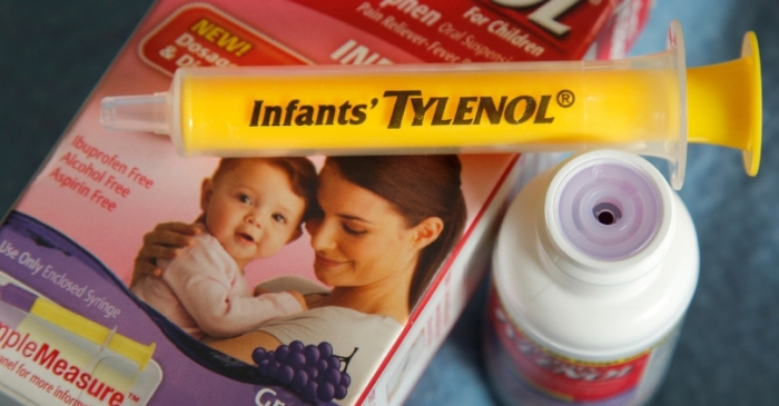 People Who've Bought Infants' Tylenol Recently Could Be Eligible for Part of $6.3 Settlement