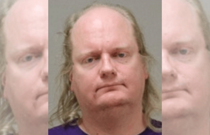 Pedophile Defends Child Porn Collection, Claims He's an 8-Year-Old Girl