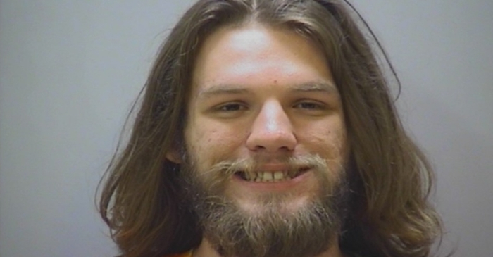 Man Smokes Marijuana in Court While Appearing on a Drug Possession Charge
