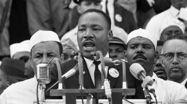 Martin Luther King Holiday: Faith, Politics Mix This Holiday
