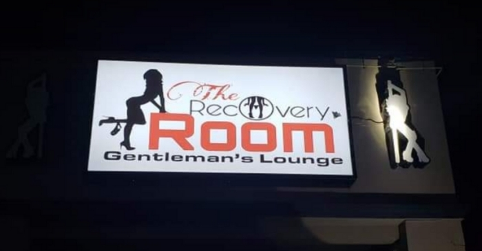 City Afraid Strip Club Called 'Recovery Room' Will Be Mistaken for Real ER