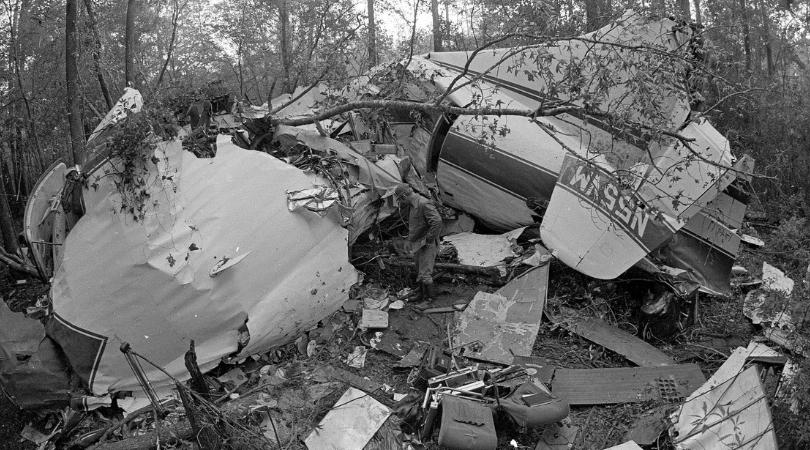 Lynyrd Skynyrd Drummer, Artimus Pyle, Recalls Fatal 1977 Plane Crash