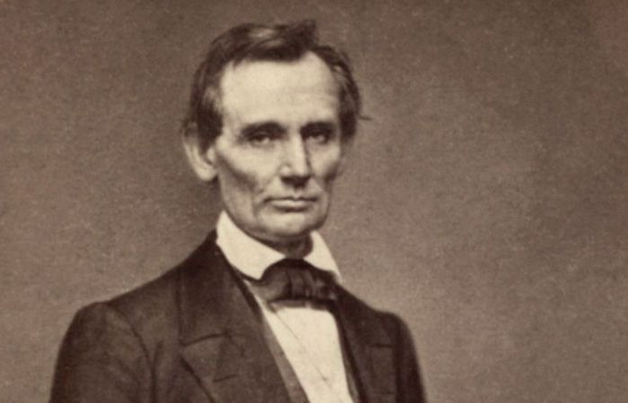 President Lincoln Turned Down Elephants to Fight the Confederates During the Civil War