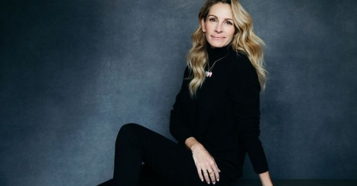 Why Julia Roberts Doesn't Let Her Children Use Social Media