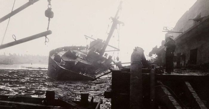 The Texas City Disaster Was The Deadliest Industrial Accident in US History