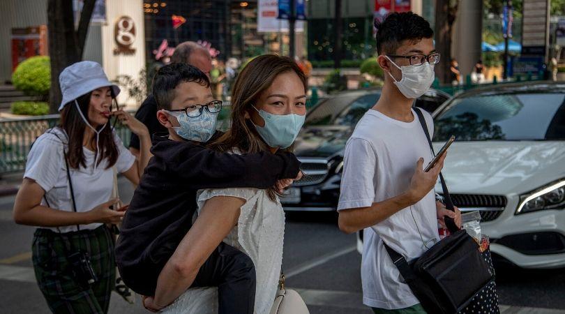 Coronavirus is Now a Global Health Emergency