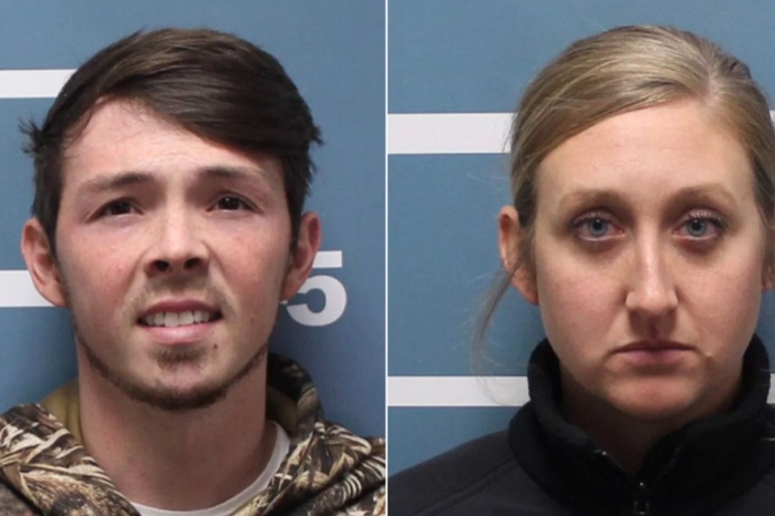 Couple Has Been Luring Thieves to Their Yard, Beating Them with Bats, and Posting Videos to YouTube