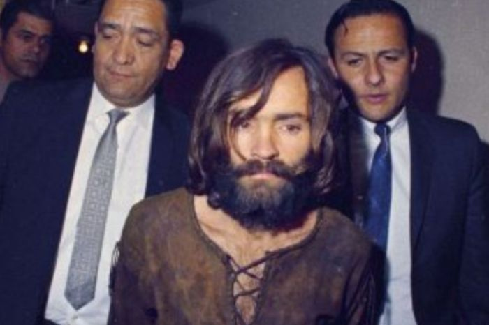 Where Are Charles Manson's Biological Children Now?