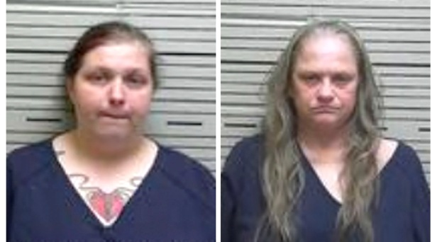 Mother, Grandmother Get 20 Years for Chaining Alabama Boy Naked to Door