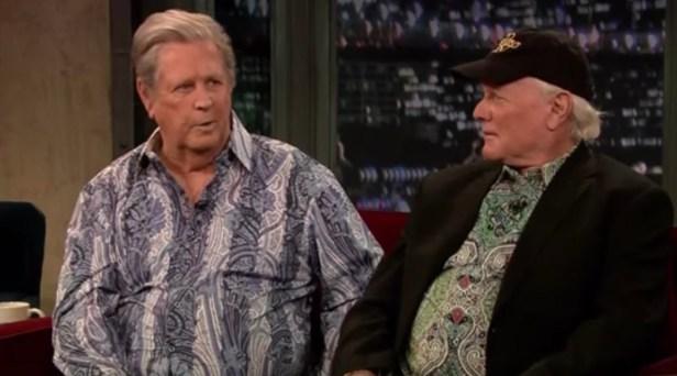 The Beach Boys' Brian Wilson Once Karate Chopped Elvis Presley