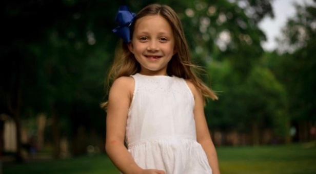 A 7-Year-Old Girl Died 1 Minute into Tonsil Surgery