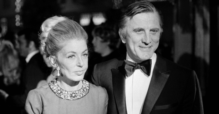 Kirk Douglas, Legendary Hollywood Actor, 'Spartacus' Star, Dead at 103