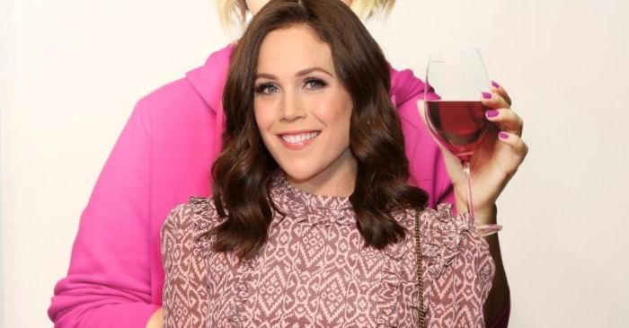 How Hallmark and 'Army Wives' Actress Erin Krakow Got to Where She is Today