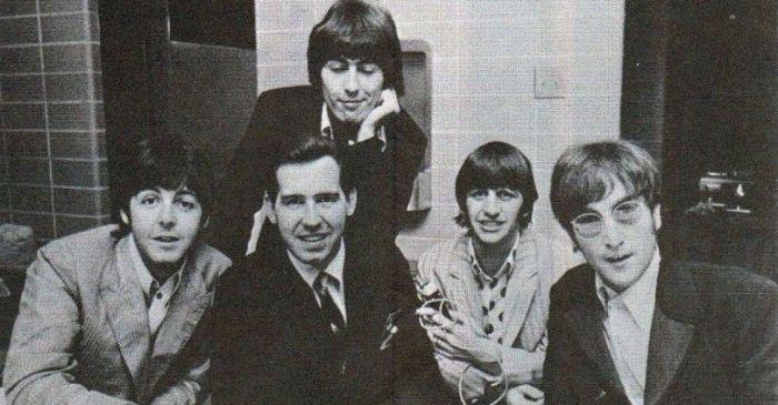 'Burn the Beatles!': Remember When John Lennon Said The Beatles Were More Popular Than Jesus?