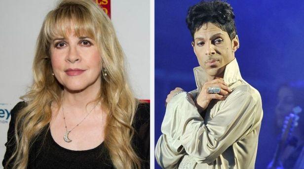 Why Stevie Nicks Turned Down Prince's Offer to Write Lyrics For 'Purple Rain'