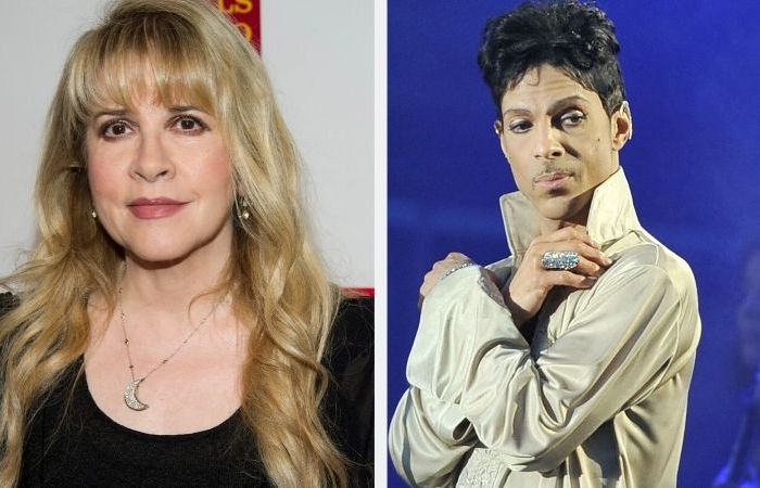 Why Stevie Nicks Turned Down Prince's Offer to Write Lyrics For 'Purple Rain'