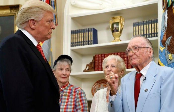 Pearl Harbor Survivor and USS Arizona Crew Member Dies at 97