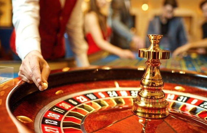 What Technology Underpins Live Roulette Casinos?