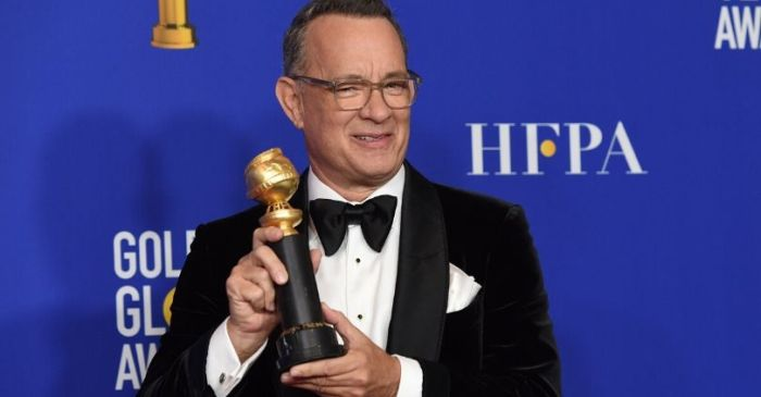 Tom Hanks Reveals He Almost Died While Filming 'Cast Away'