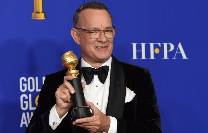 Surprising Movie Roles Tom Hanks Turned Down