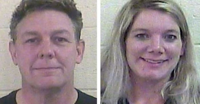 Parents Accused of Locking Child in Cage Without Water or Food Won't Serve Jail Time