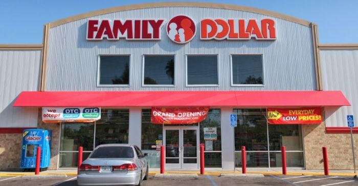 Does Family Dollar Close on Holidays?