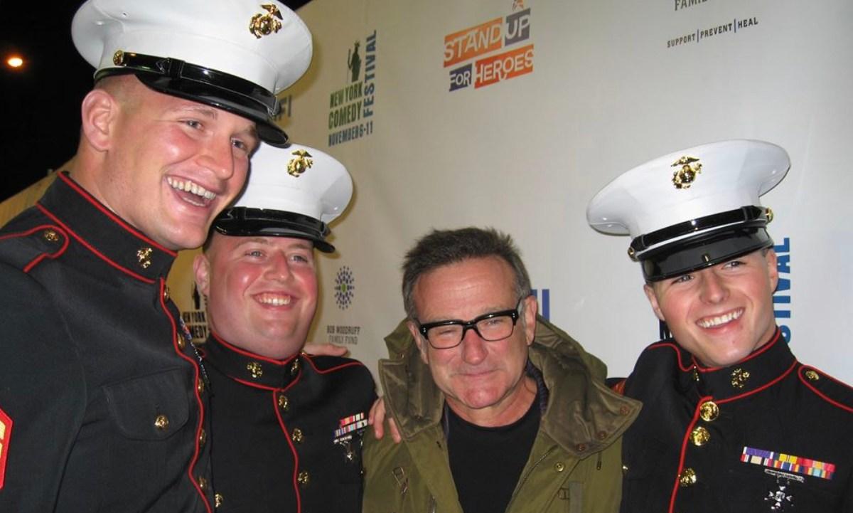 Robin Williams' Children