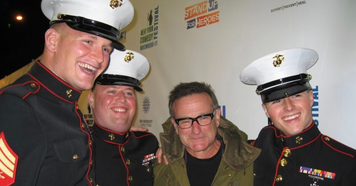 Here's What Robin Williams' Children Are Up To Now
