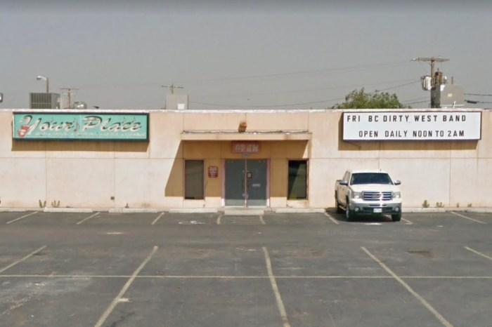 1 Dead, 3 Hurt After Motorcycle Gang Shootout at Texas Bar