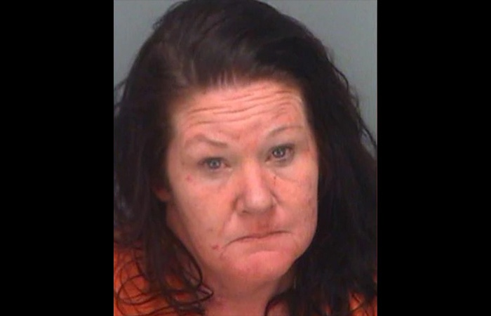 Woman Arrested for Smearing Dog Poop in Fiancé's Face During Argument