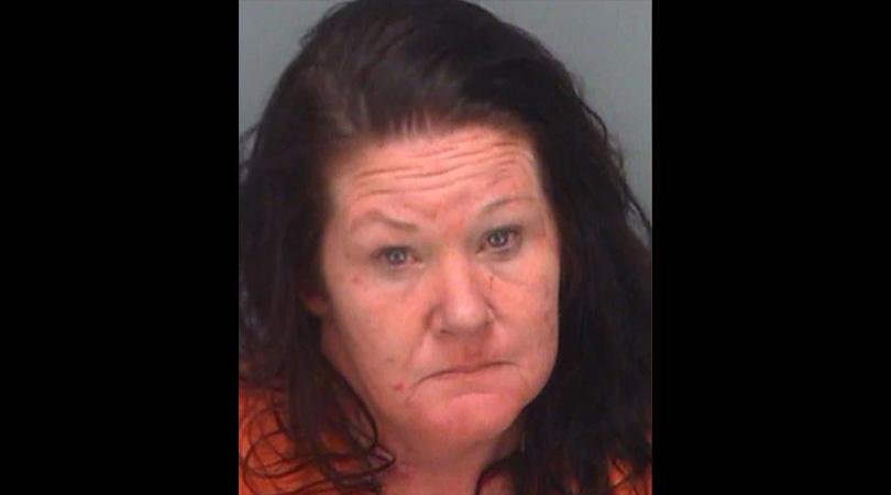 Woman Smears Dog Poop Fiance