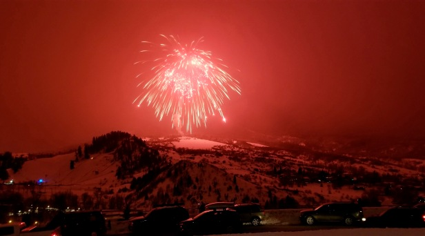 Biggest Firework Ever Launched Explodes Above Colorado Town