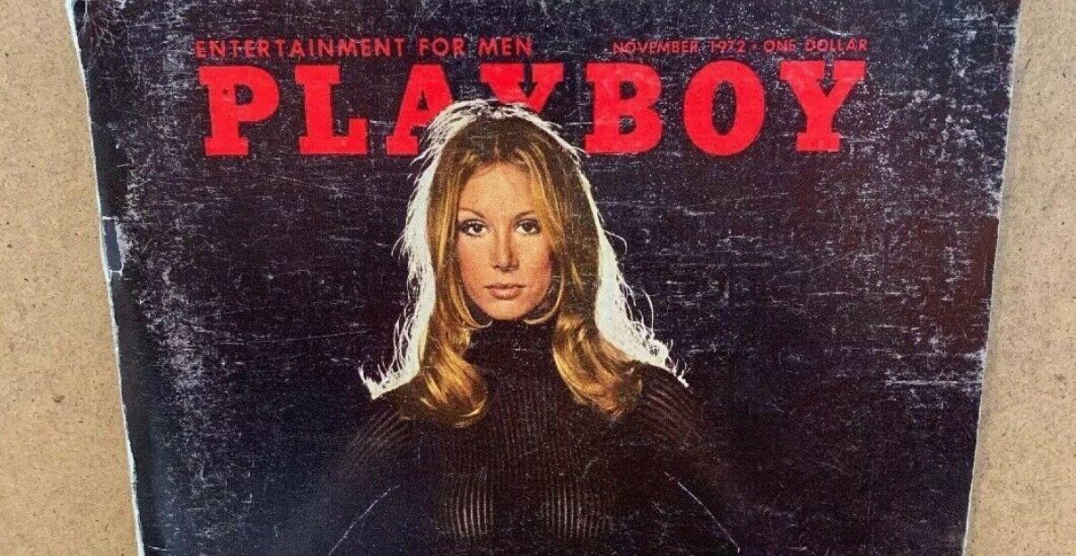 1972 playboy