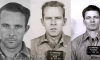 Anglin Brothers Alcatraz Escape