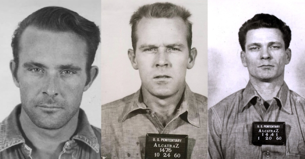 The Anglin Brothers' Escape from Alcatraz is Still a Mystery Today