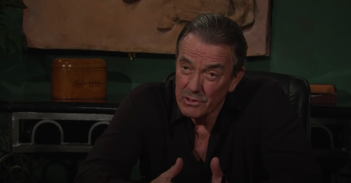 Eric Braeden Just Celebrated 40 Years in the 'Young and the Restless' Role He Almost Passed Up