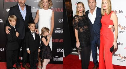 Kevin Costner's Marriage and 7 Children Are Hollywood's Wholesome Best-Kept Secret