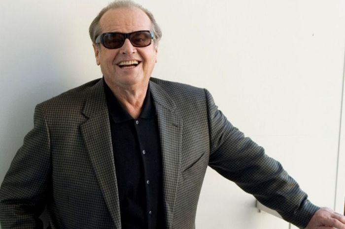 Jack Nicholson Learned His 'Sister' Was His Biological Mother at 37