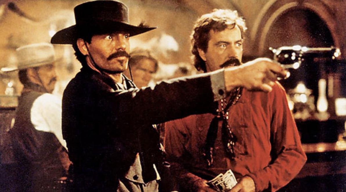 Johnny Ringo Tombstone