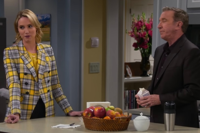 Molly McCook Took a Cool, Winding Path to Starring in 'Last Man Standing'