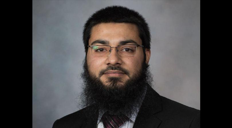 Muhammad Masood Terrorist