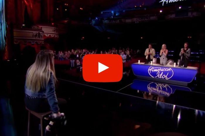 American Idol Contestant Suffers Seizure Onstage, Brings Judges to Tears