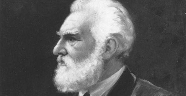 Alexander Graham Bell Wanted Deaf People to Stop Using Sign Language