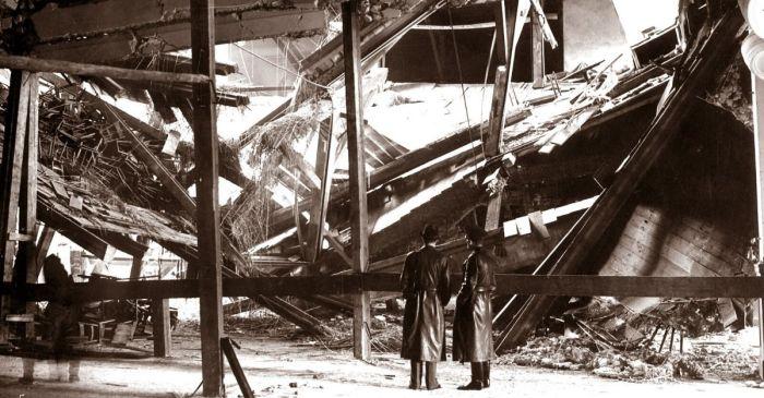 Georg Elser Almost Assassinated Hitler Before Ending Up In A Concentration Camp