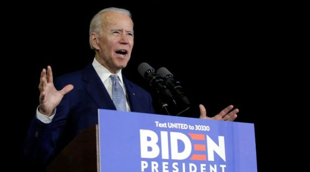Joe Biden Claims 9 Super Tuesday Victories, Including Texas