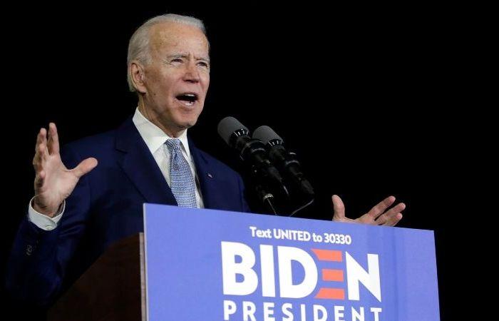 Joe Biden Claims 9 Super Tuesday Victories, Including Texas