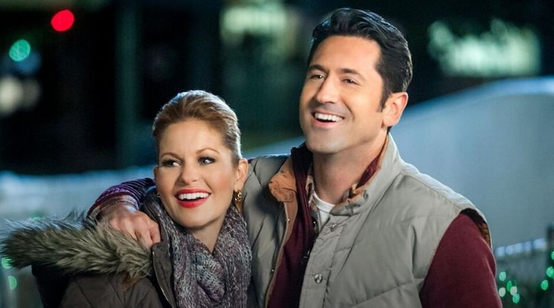 Hallmark Schedules Christmas Movie Marathon During Self-Quarantine